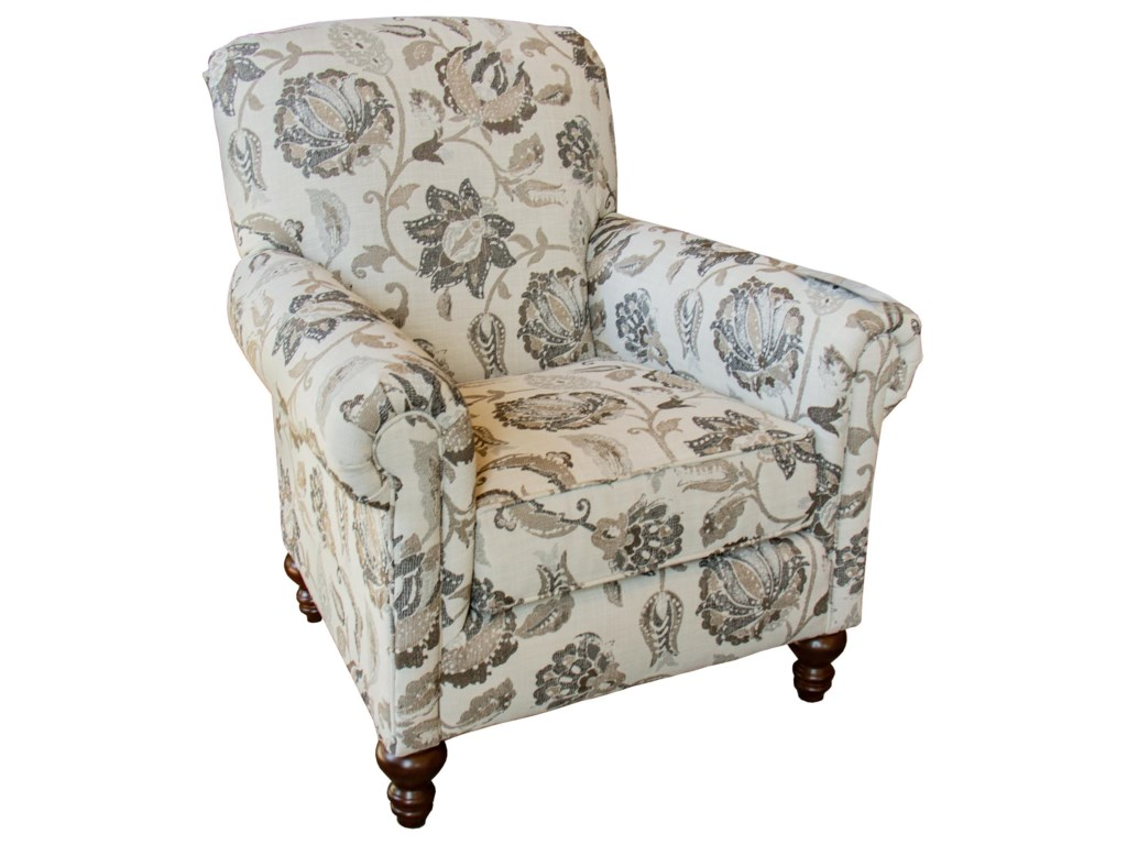 England LaylaEliza Accent Chair
