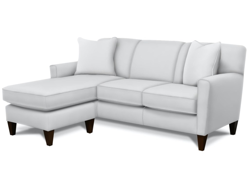 England CollegedaleFloating Ottoman Chaise Sofa