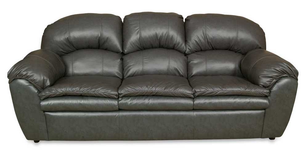 England Oakland Leather Sofa Jordan S Home Furnishings Sofas