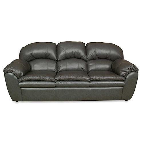 England Oakland Leather Sofa