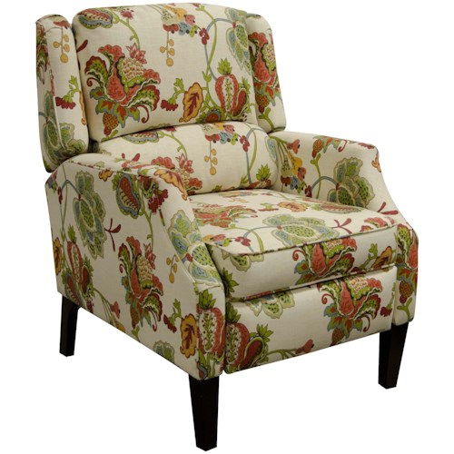 England 984 Living Room Recliner with Legs