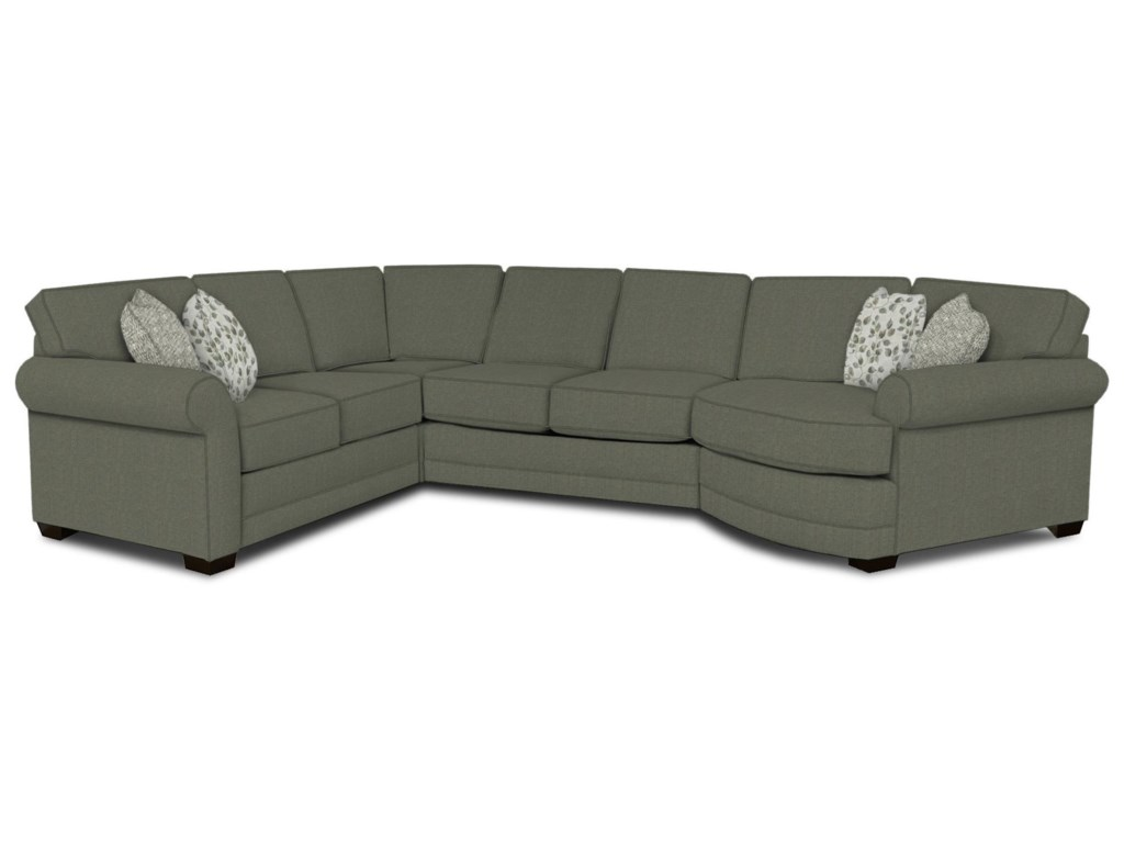 England The A SeriesAdele Sectional