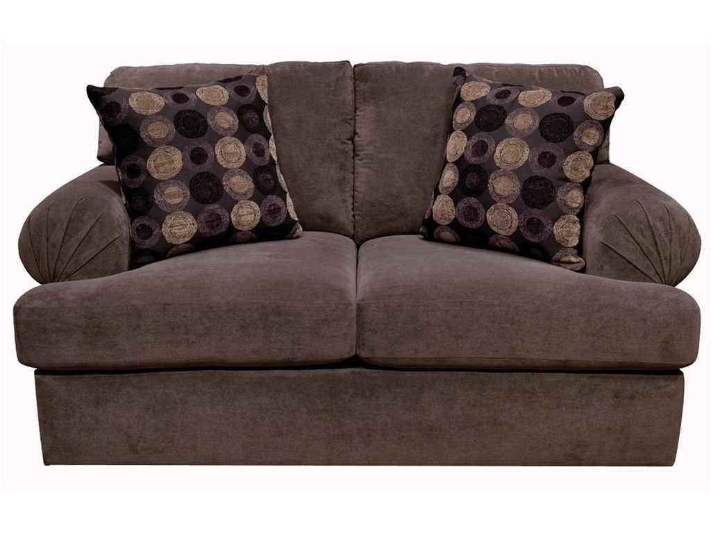 England AbbieUpholstered Loveseat