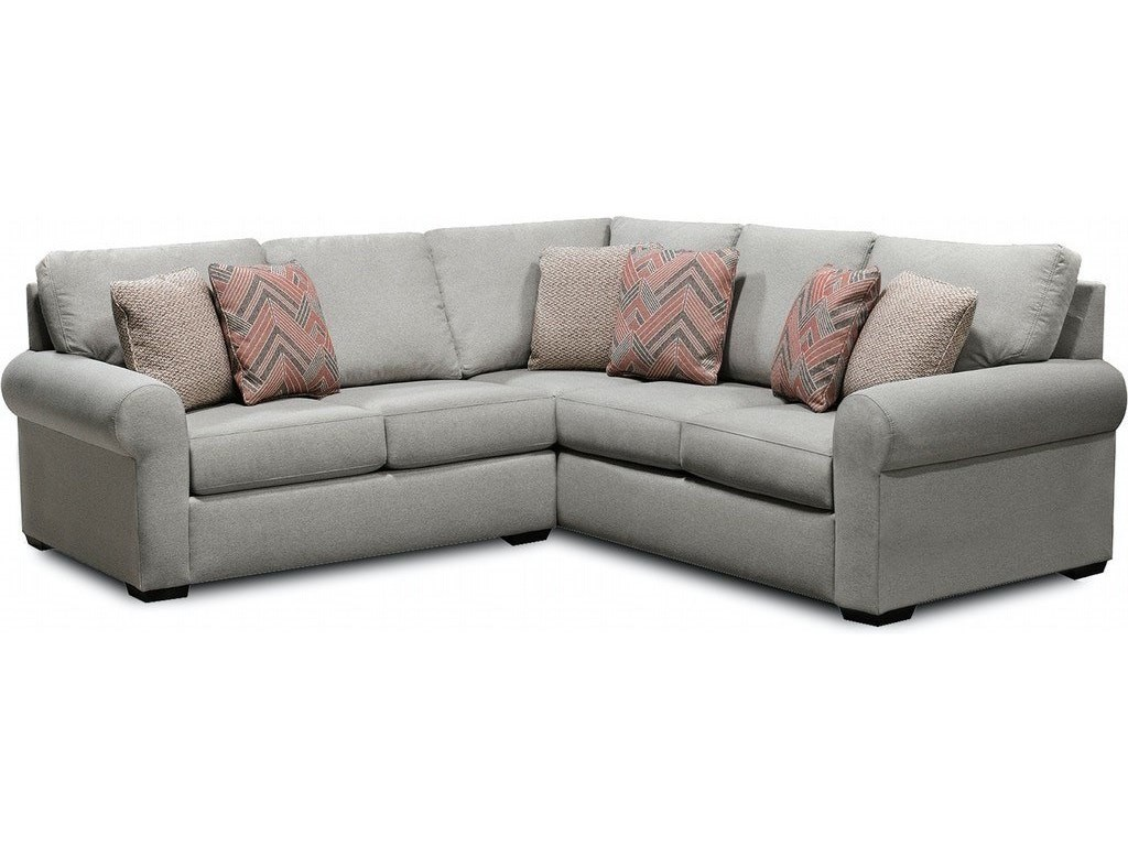England AilorSectional