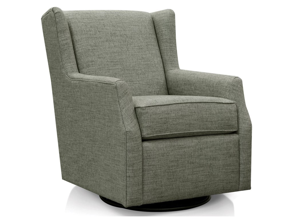 England AllieSwivel Glider Chair
