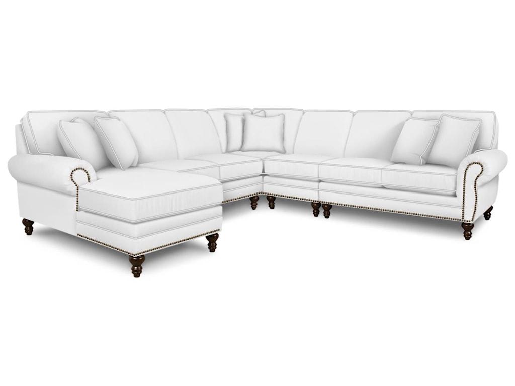England AmixSectional Sofa