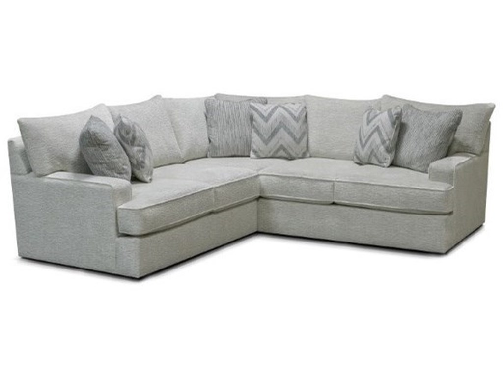 England AndersonRight-Facing 2-Piece Sectional