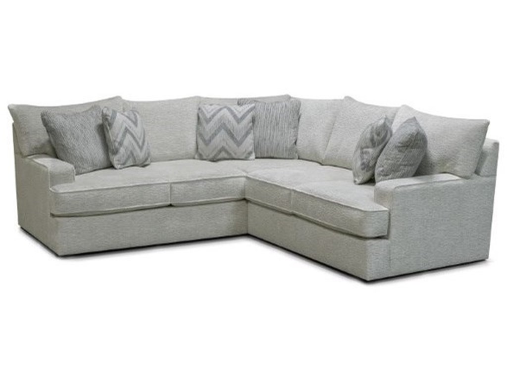 England AndersonLeft-Facing 2-Piece Sectional