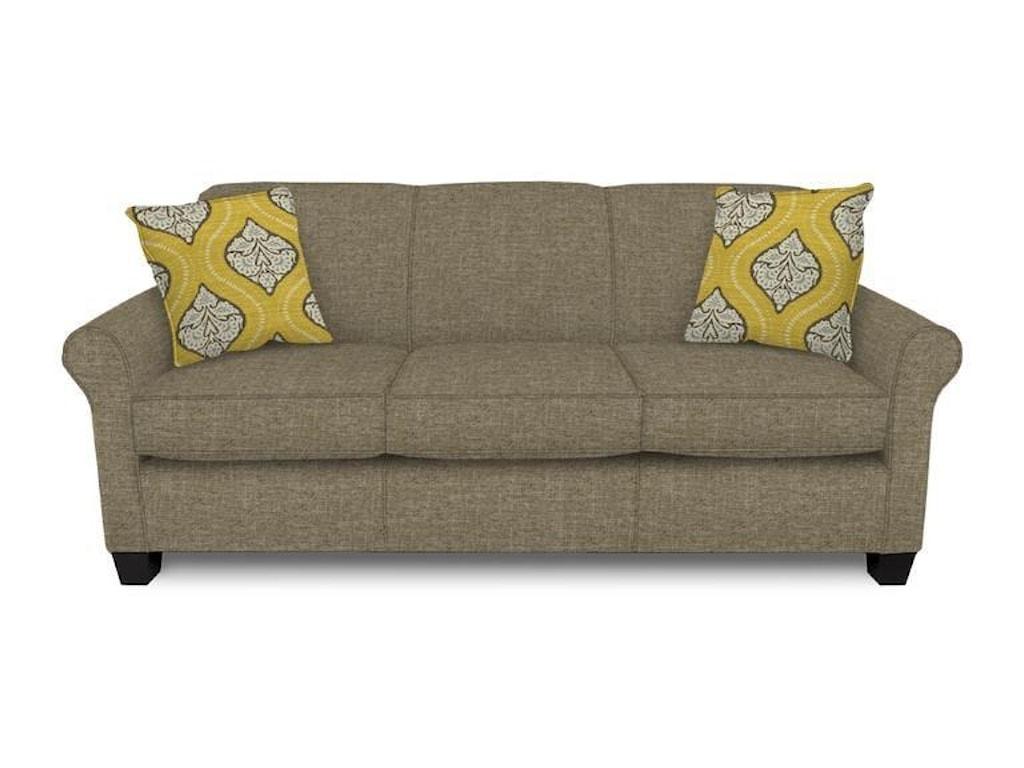 England Angie Stationary Living Room Group