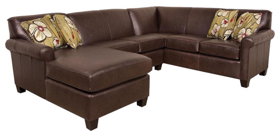 England LillySectional Sofa