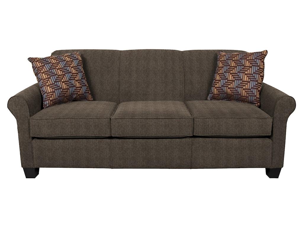 England Angie Casual Stationary Sofa