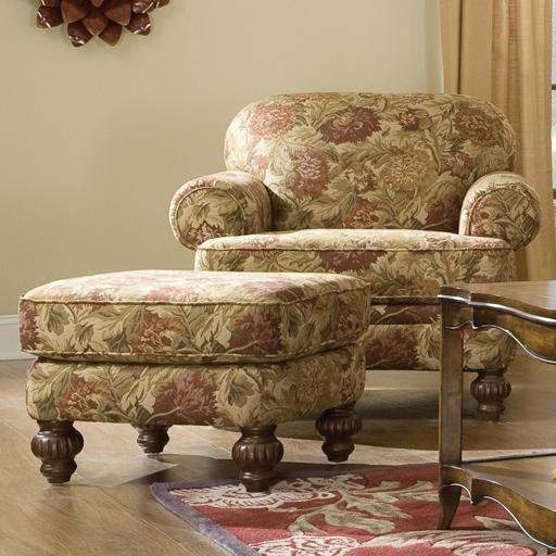 Shown with Coordinating Collection Chair