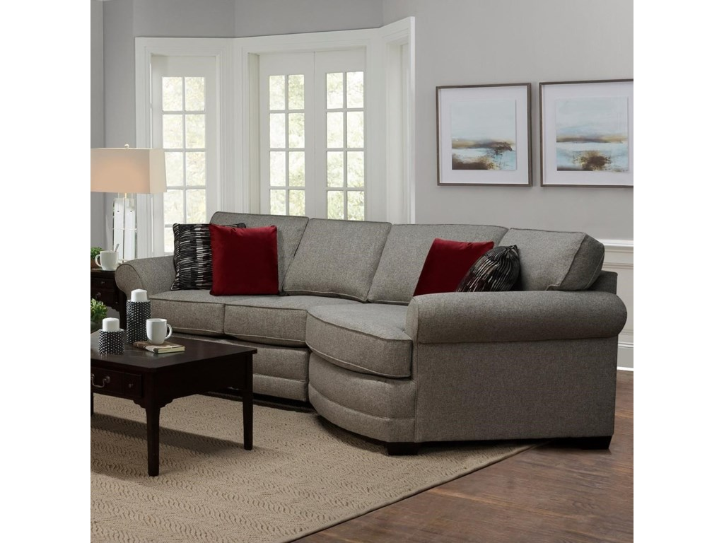 England BrantleySectional Sofa