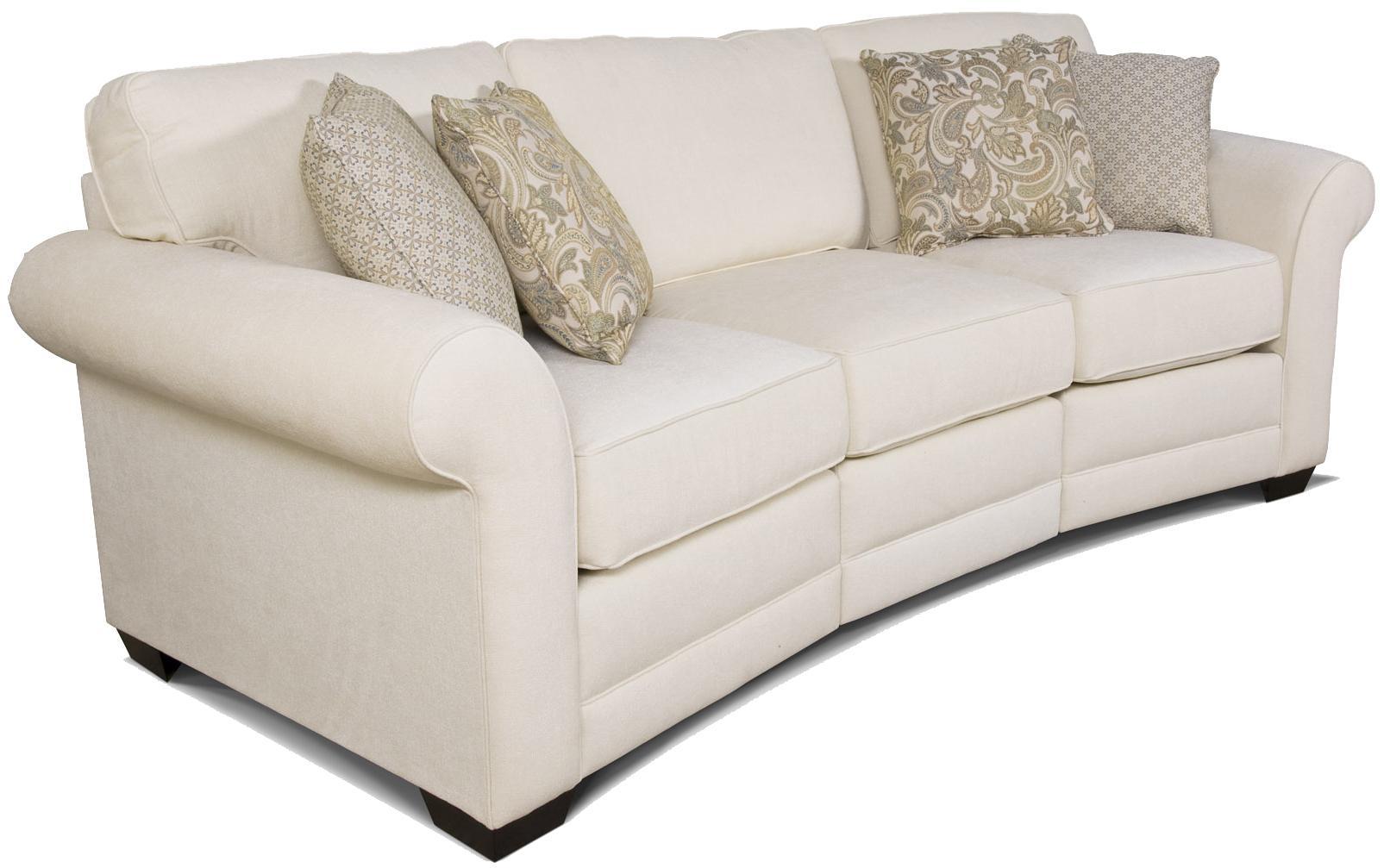 Merveilleux England BrantleyConversation Sofa; England BrantleyConversation Sofa