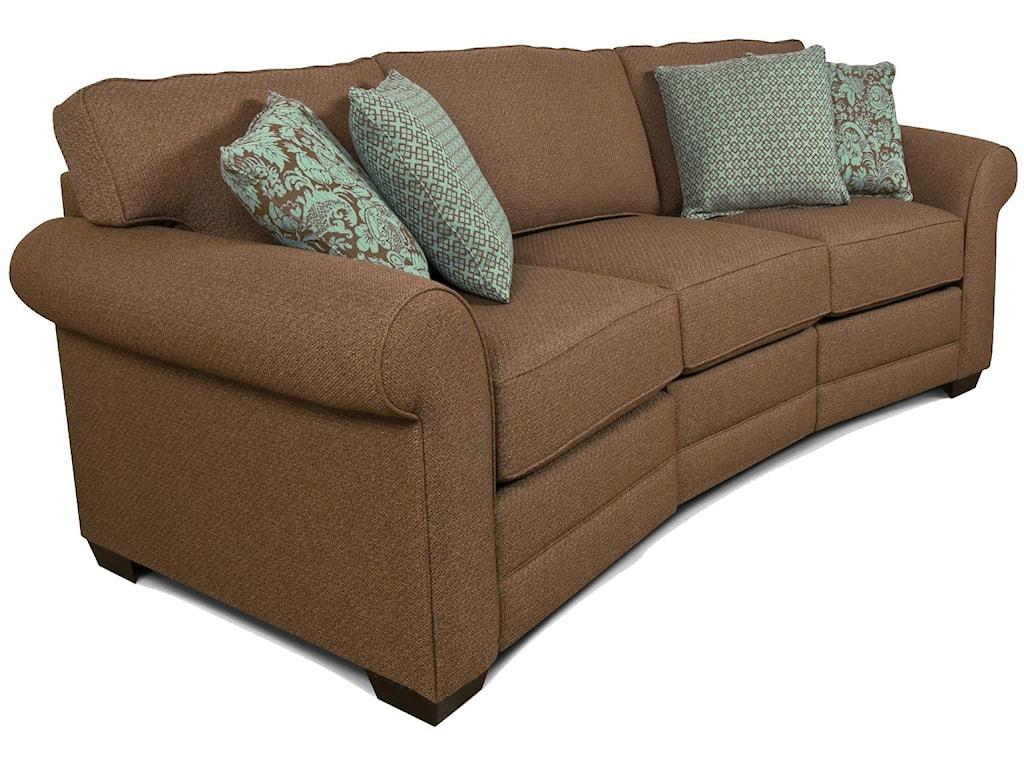 England BrantleyConversation Sofa