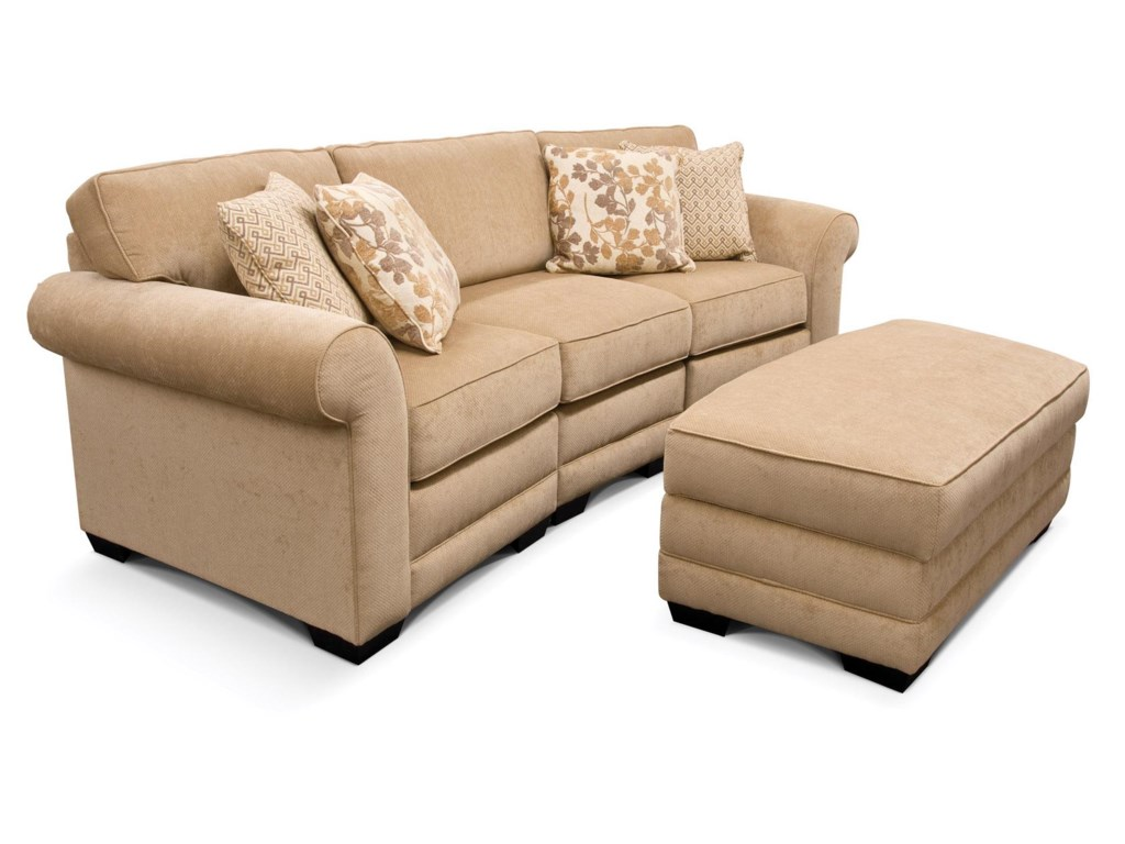 Shown with Conversation Sofa