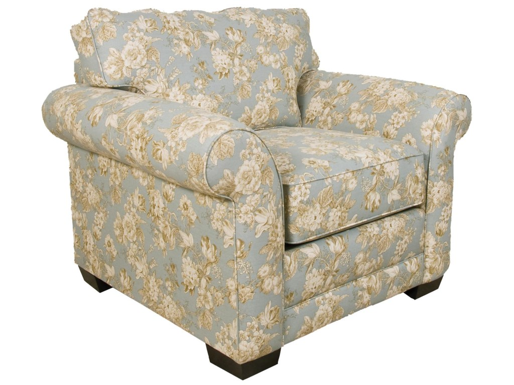 England BrantleyUpholstered Chair