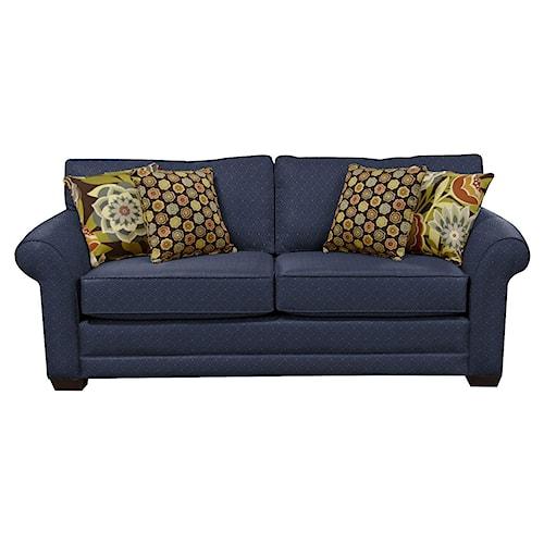 England Brantley Upholstered Stationary Sofa