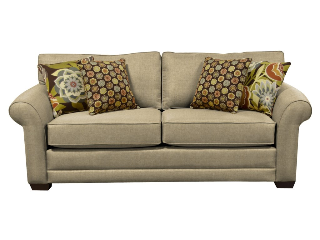 England BrantleyUpholstered Sofa