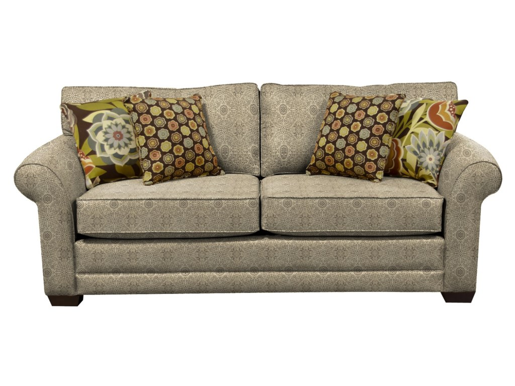 England BrantleyUpholstered Sofa