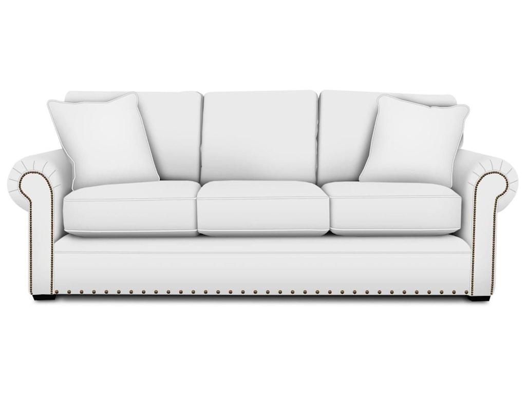 England BrettRolled Arm Sofa