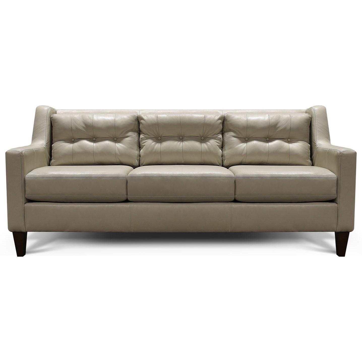 England BrodyTufted Back Sofa
