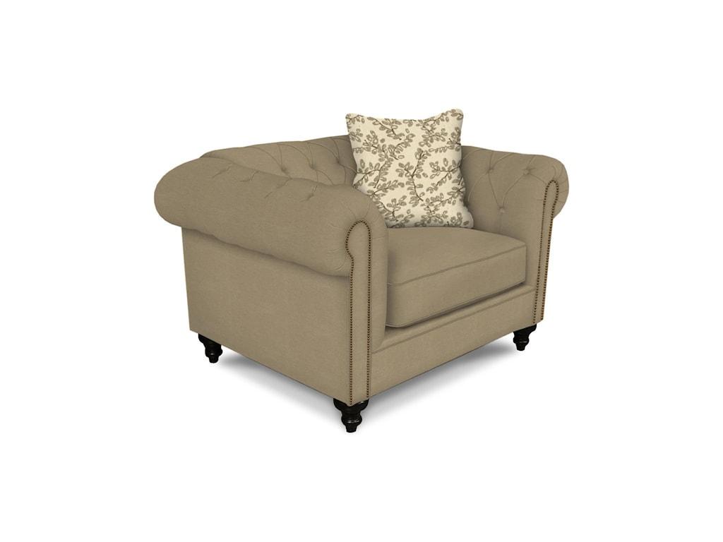 England BrooksUpholstered Chair