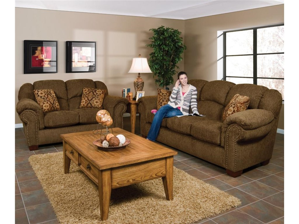 Shown With Bryce Sofa