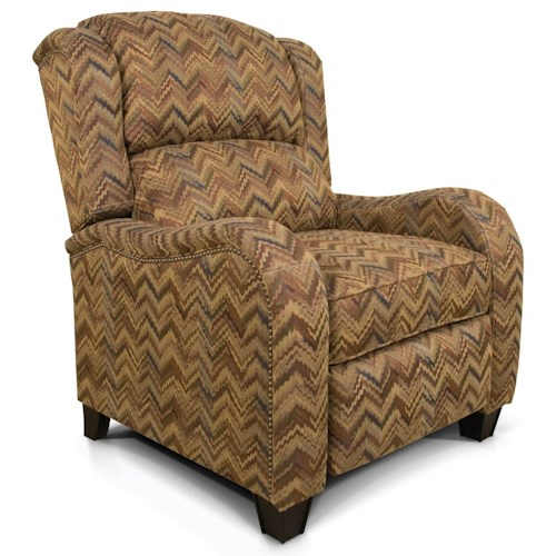 England Carolynne Reclining Chair