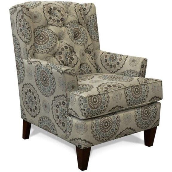 England CeliaTraditional Chair