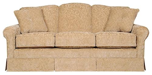 England Charleston Queen Sleeper Sofa