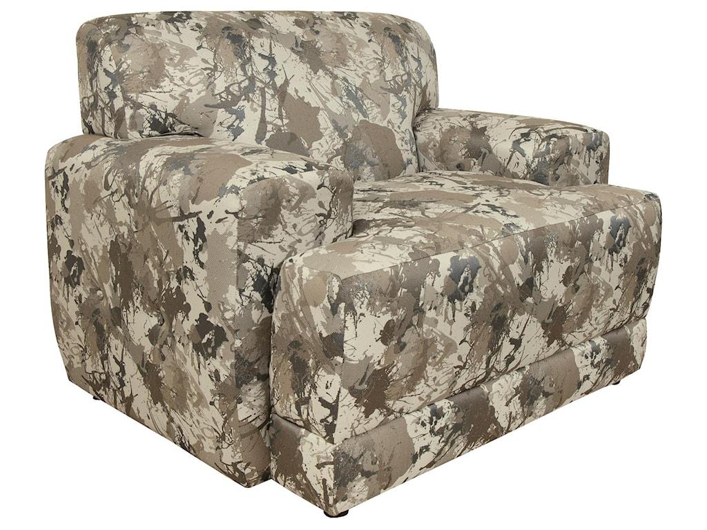 England Cole Chair