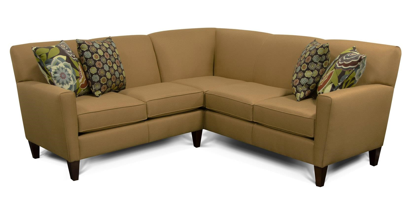 England Collegedale2 Piece Sectional