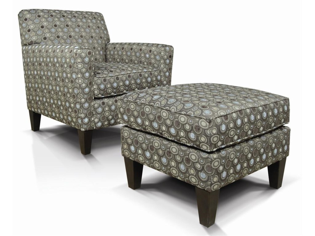 England CollegedaleUpholstered Chair