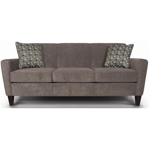 England Collegedale Upholstered Sofa Reid S Furniture