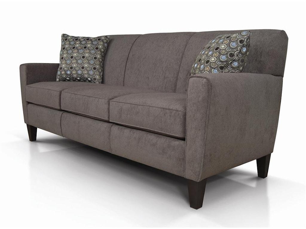 England CollegedaleUpholstered Sofa