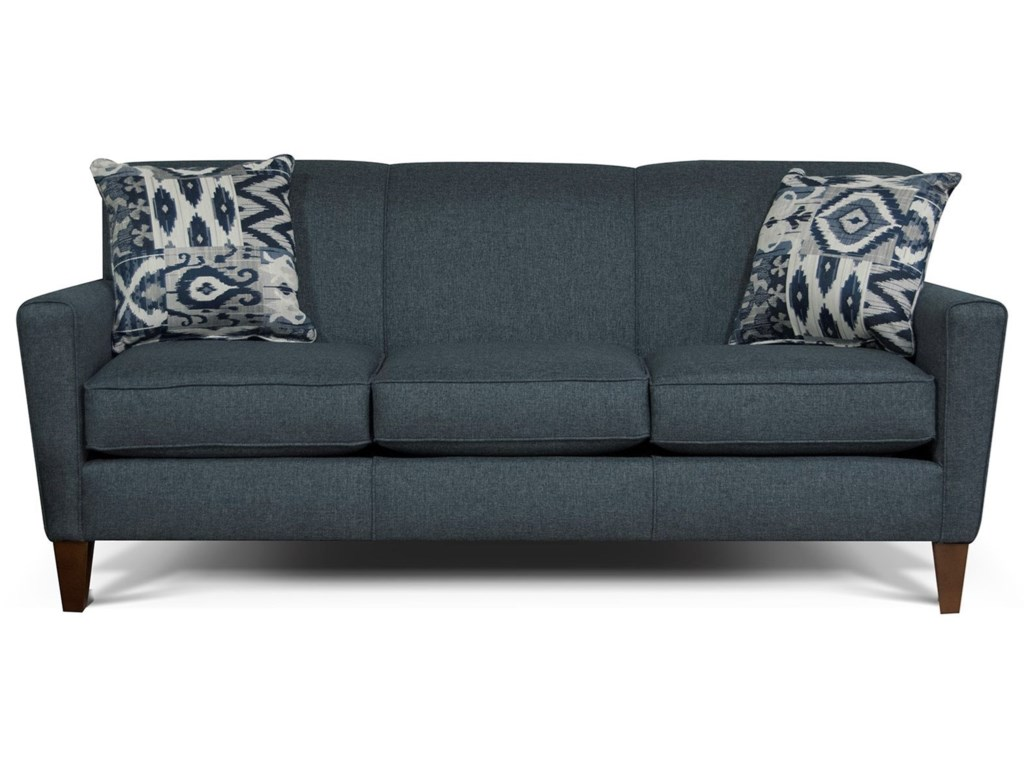 England CollegedaleUpholstered Sofa