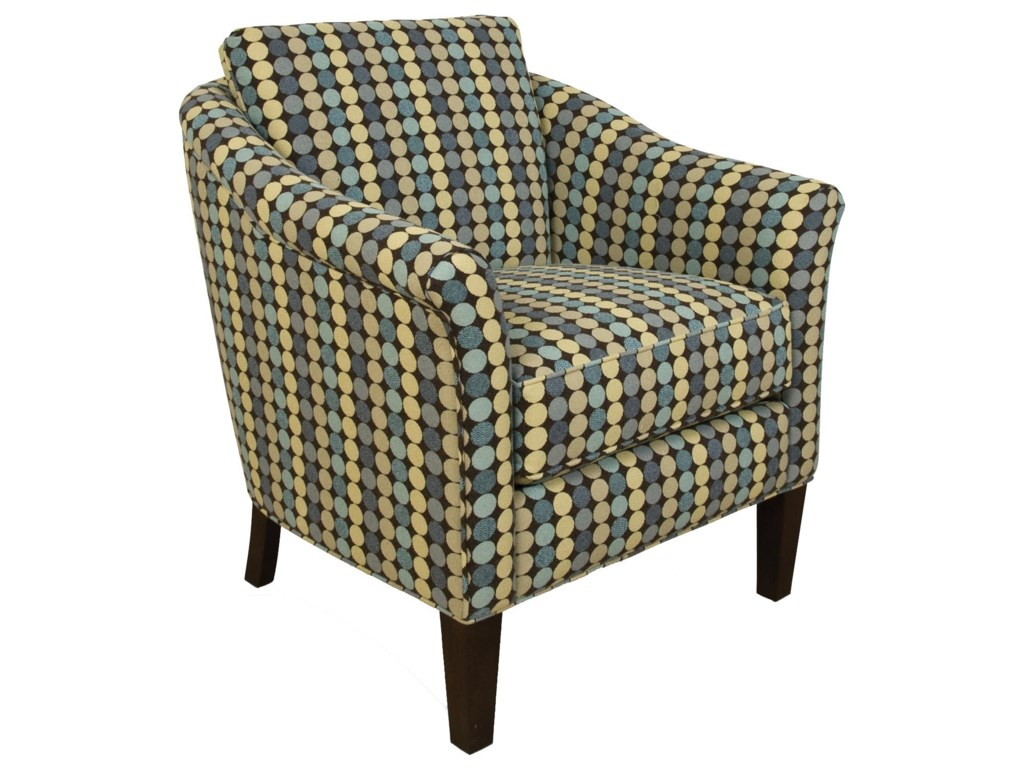 Chair Shown Separately