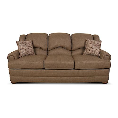 England Drake Queen Sleeper Sofa