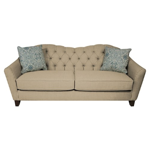 Cottage Style Sofa Thesofa