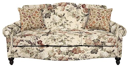 England Eliza Traditionanl Upholstered Sofa
