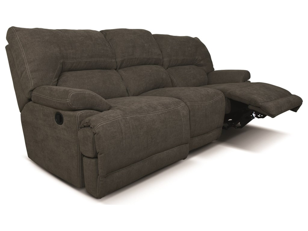 England EZ13Double Reclining Sofa