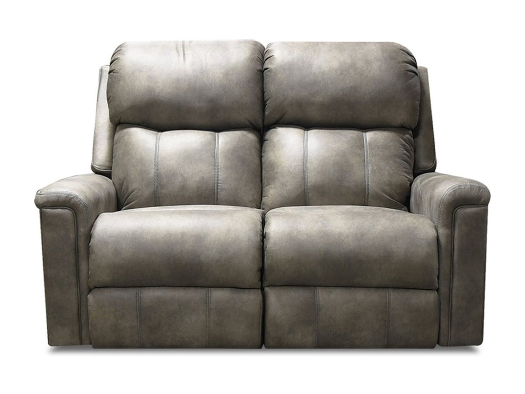 England EZ1C00Power Double Reclining Loveseat