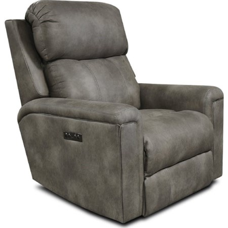 Power Min Proximity Wall Recliner