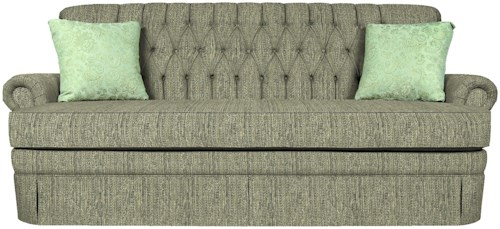 England Fernwood Sofa with Skirt