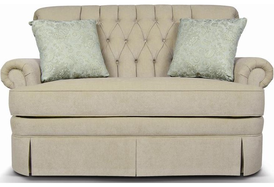 Excellent Fernwood Loveseat Uwap Interior Chair Design Uwaporg