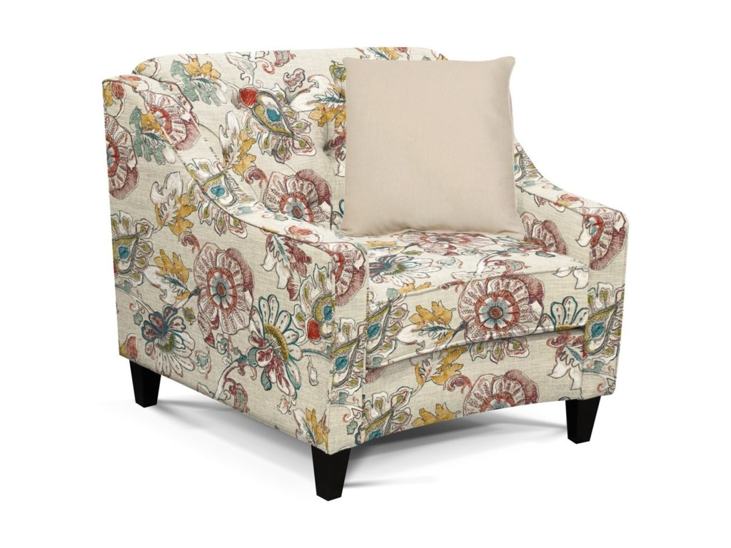 England FinneranConversation Chair
