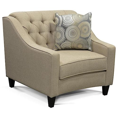 England Finneran Conversation Chair