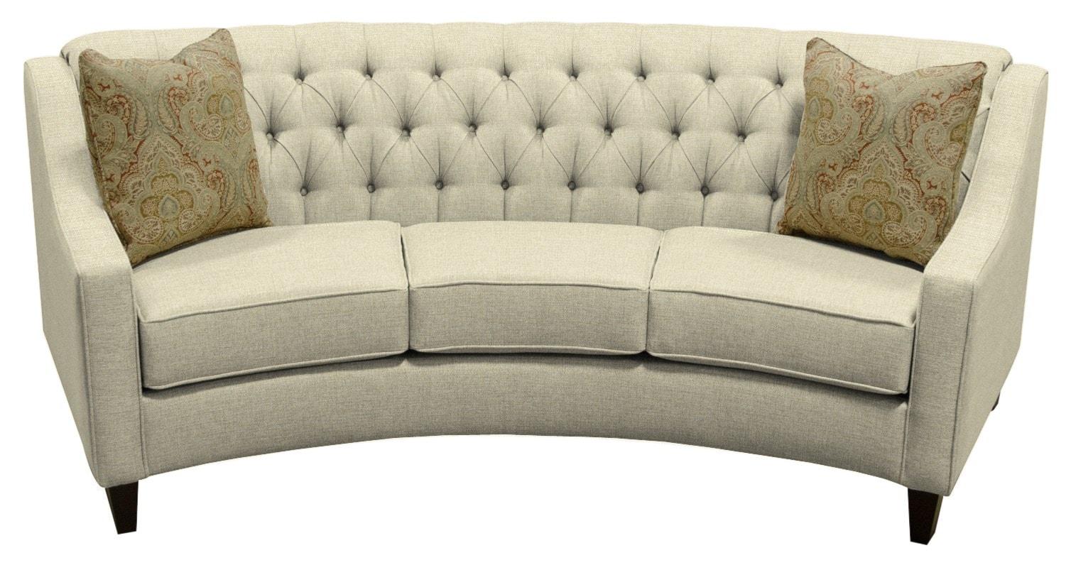 Image Result For Black And Orange Leather Sofa