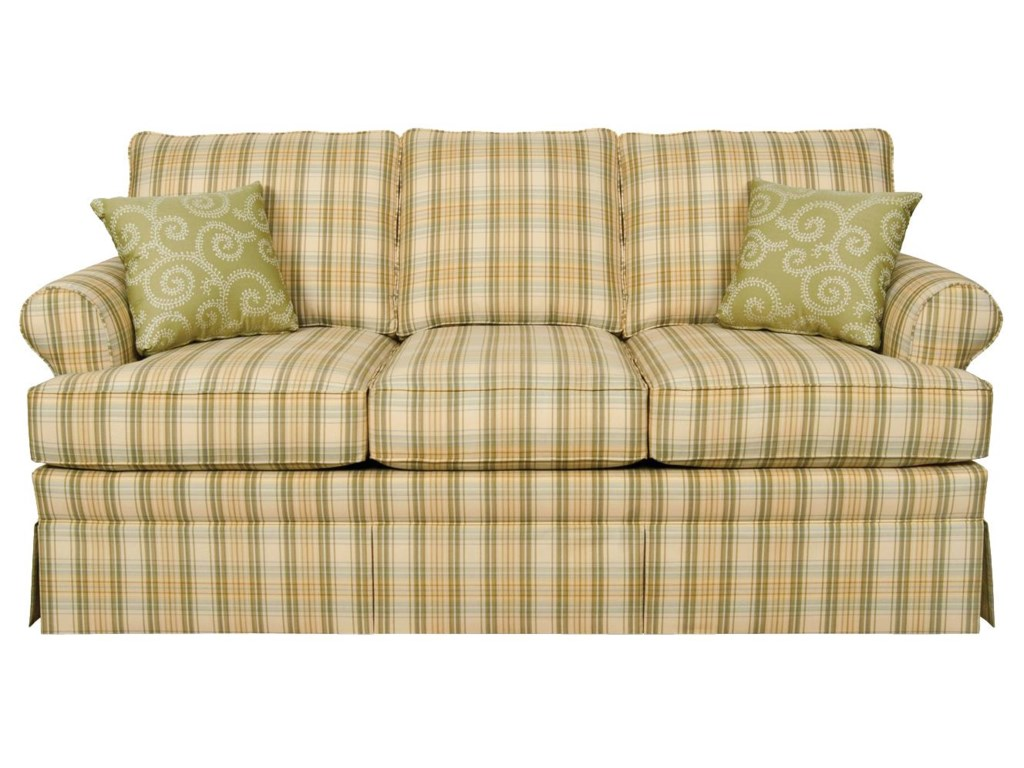 England Grace Stationary Sofa